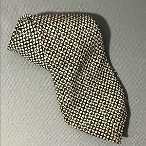 Fendi Print Tie